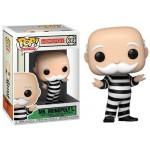 Mr. Monopoly in Jail 32 Funko Pop