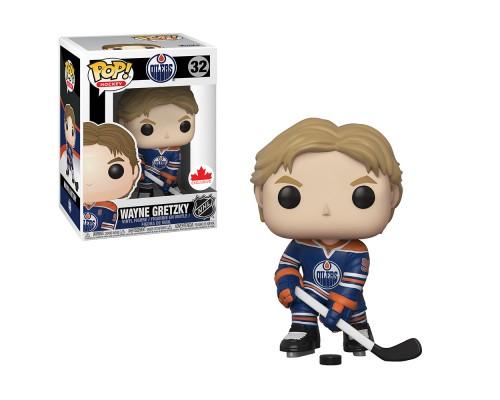 Wayne Gretzky 32 Funko Pop