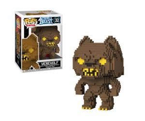 Werewolf 32 Funko Pop