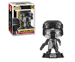 Knight of Ren (Blaster Rifle) 331 Funko Pop