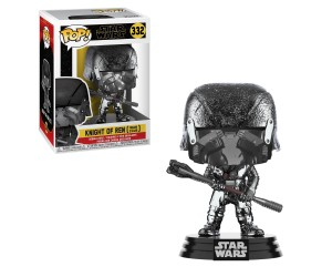 Knight of Ren (War Club) 332 Funko Pop
