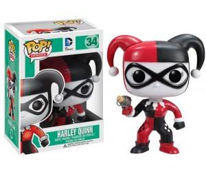 Harley Quinn 34 - Funko Pop