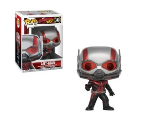 Ant-Man 340 Funko Pop