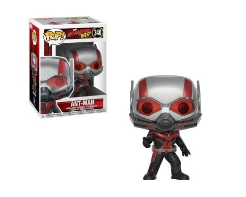 Ant-Man 340 Funko Pop