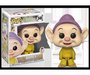 Simplet (Dopey) 340 Funko Pop