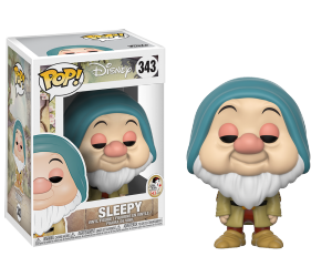 Dormeur (Sleepy) 343 Funko Pop