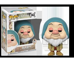 Dormeur (Sleepy) 343 Funko Pop