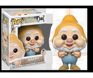 Joyeux (Happy) 344 Funko Pop