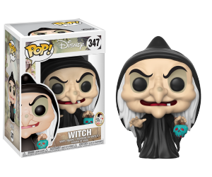 Sorcière (Witch) 347 Funko Pop