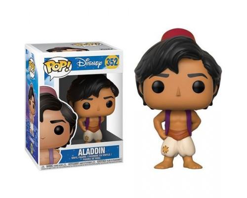 Aladdin 352 Funko Pop