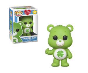 Good Luck Bear 355 Funko Pop