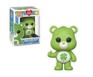 Good Luck Bear 355 Funko Pop