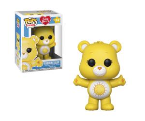 Funshine Bear 356 Funko Pop