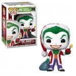 The Joker as Santa 358 Funko Pop
