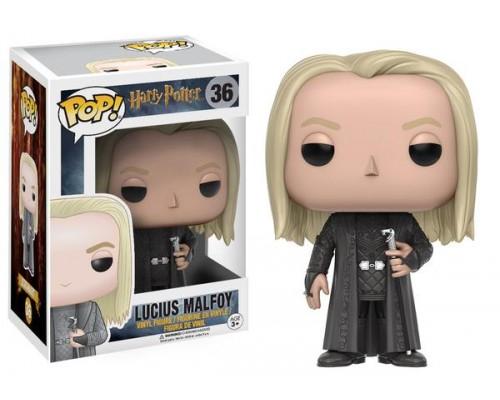 Lucius Malfoy 36 Funko Pop
