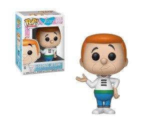 George Jetson 365 Funko Pop