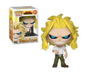 All Might 371 Funko Pop