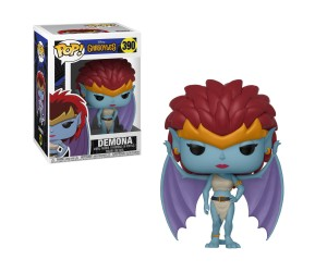 Demona 390 Funko Pop