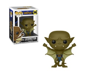 Lexington 396 Funko Pop