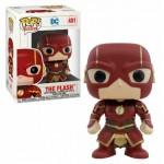 The Flash 401 Funko Pop