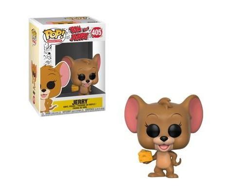 Jerry 405 Funko Pop