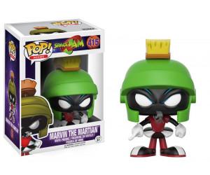 Marvin the Martian 415 Funko Pop