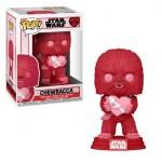Chewbacca 419 (Pink) Funko Pop