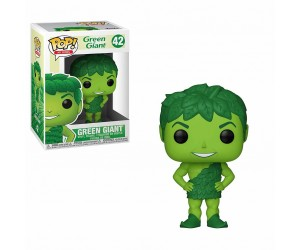 Green Giant 42 Funko Pop