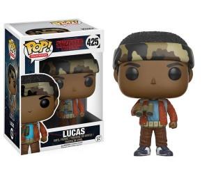 Lucas 425 - Funko Pop