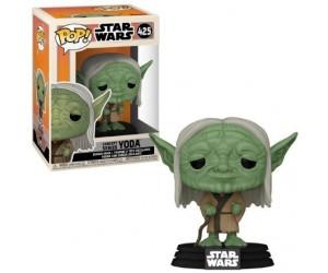 Yoda 425 Concept Funko Pop