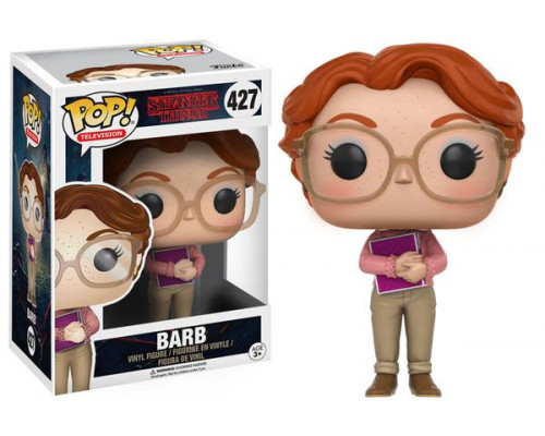 Barb 427 - Funko Pop