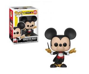 Conductor Mickey 428 Funko Pop