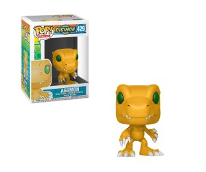 Agumon 429 Funko Pop