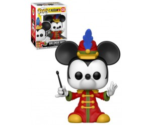 Band Concert Mickey 430 Funko Pop