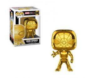 Iron Spider 440 Funko Pop