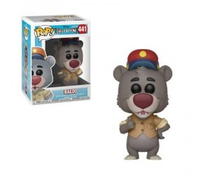 Baloo 441 Funko Pop