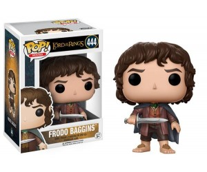 Frodo Baggins 444 Funko Pop