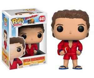 Mitch Buchannon 445 Funko Pop