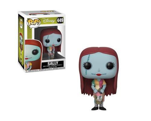 Sally 449 Funko Pop