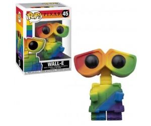 Wall-e Pride 45 Funko Pop