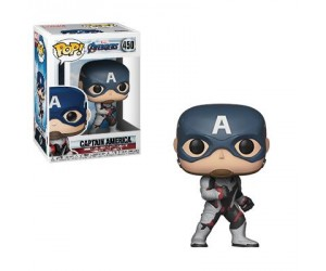 Captain America 450 Funko Pop