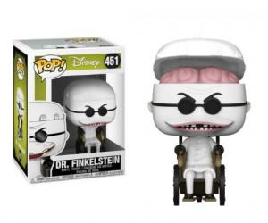 Dr. Finkelstein 451 Funko Pop