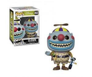 Clown 452 Funko Pop