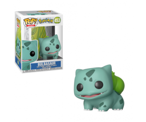 Bulbasaur 453 Funko Pop
