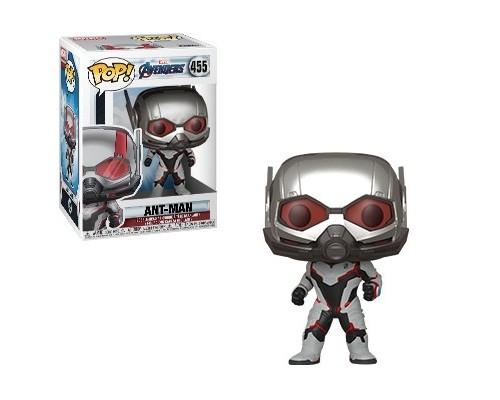 Ant-Man 455 Funko Pop