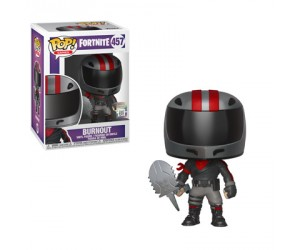 Burnout 457 Funko Pop