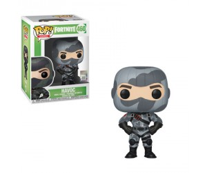 Havoc 460 Funko Pop