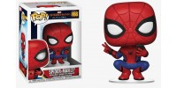 Spider-Man (Hero Suit) 468 Funko Pop