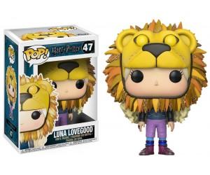 Luna Lovegood 47 Funko Pop