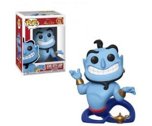 Genie With Lamp 476 Funko Pop